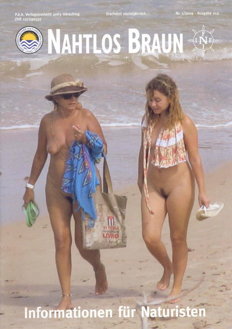 Home Page of the Treasure Coast Naturists  Friends of