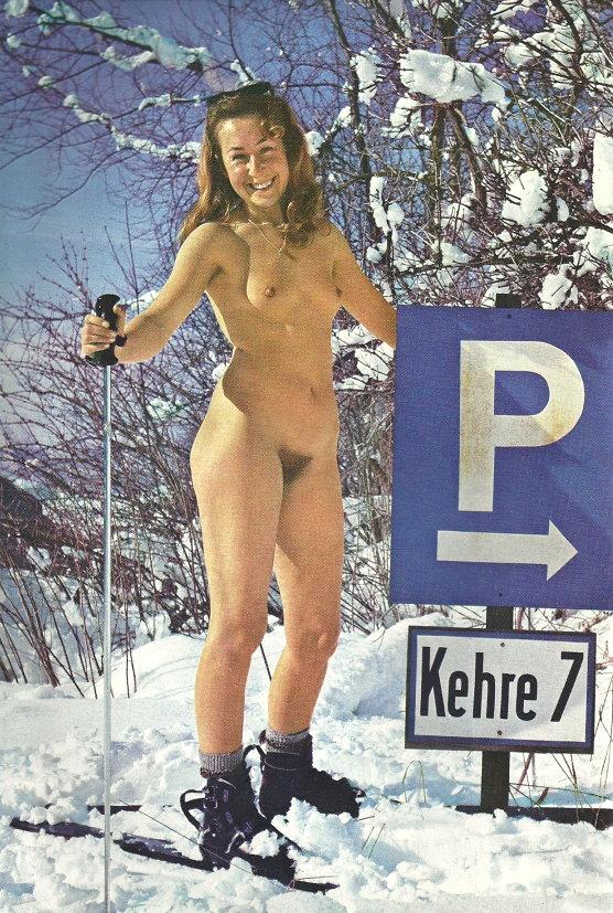 【寒冷フェチ】雪上ヌード/寒中水泳/全裸スキー(3)fc2>1本 YouTube動画>84本 ->画像>442枚